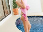Pink Pool Play