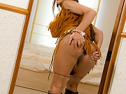 Hung Cowgirl