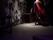 Supergirl exposed