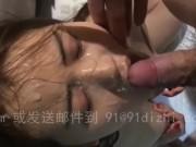 Igirl露脸颜射97年校花女神