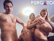 PURGATORYX The Slut Maker Part 3 with Cherie Deville and Tara Ashley