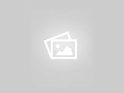 Sweet blonde bdsm gangbang banged in bar